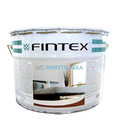 Лак для пола fintex