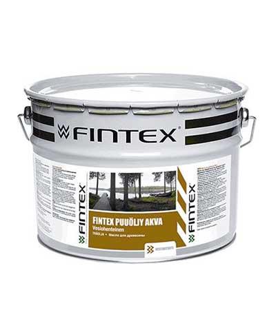Масло для дерева fintex