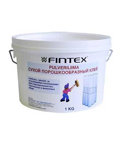 купить финский клей для стеклообоев ФИНТЕКС