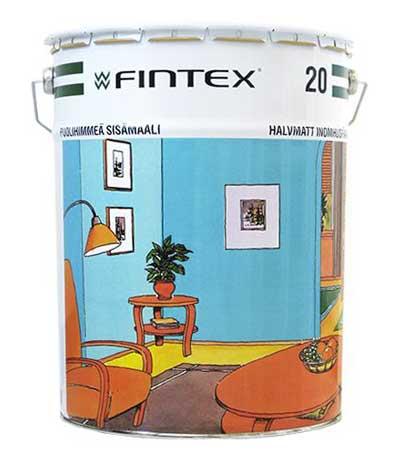 fintex 20
