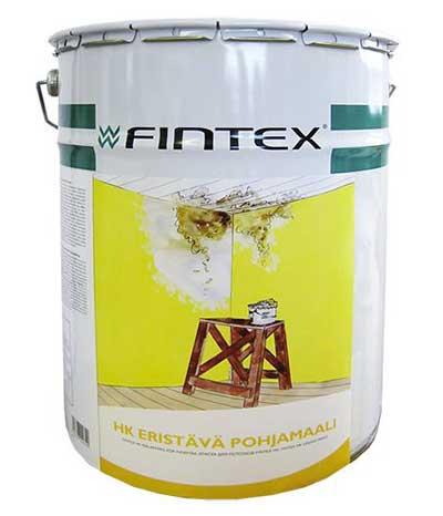 Fintex stoppary